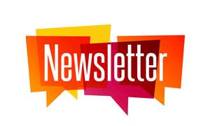 newsletter graphic